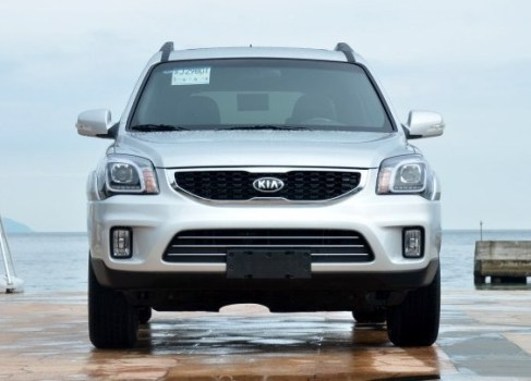 Kia Sportage Spec China 2013 (6)
