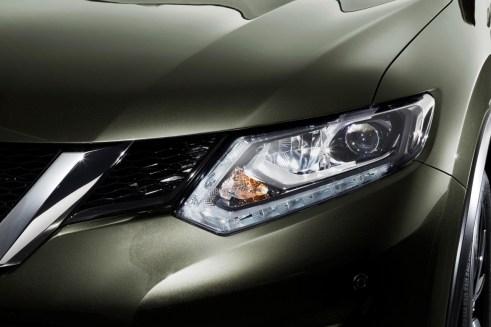Nissan X-Trail 2014.13