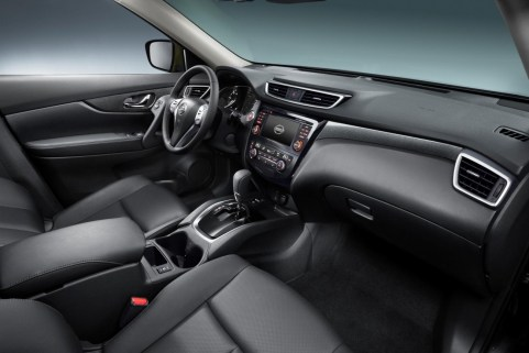 Nissan X-Trail 2014.21