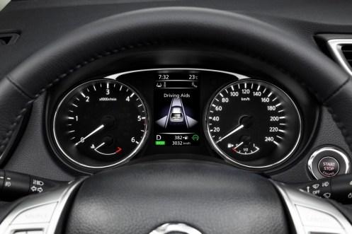 Nissan X-Trail 2014.22