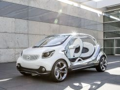 Smart FourJoy Concept Francfort 2013 (11)