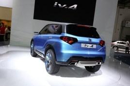Suzuki-iv4 Concept