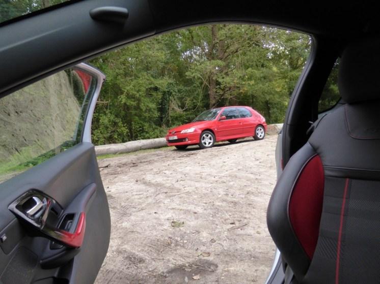 208 GTi & 306 GTi-6 07