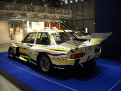 BMW Art Car Lichtenstein (9)