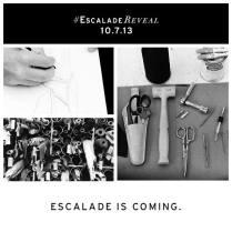 Cadillac Esacalade 2014-2015