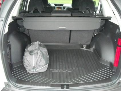 Coffre Honda CR-V (8)