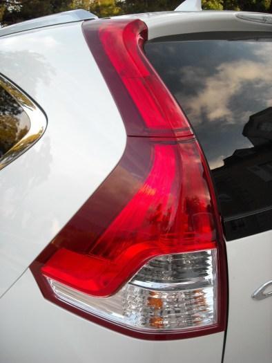 Détails Honda CR-V (2)