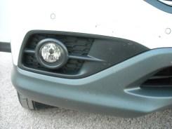 Détails Honda CR-V (6)