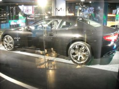 GranTurismo Maserati (2)