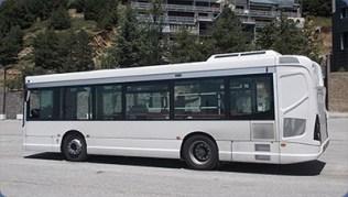 HEULIEZ BUS GX 137