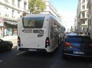 Heuliez GX 337 BUS LINEOZ