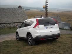 Honda CR-V 1,6 i-DTEC 2013 (24)