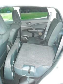 Intérieur Honda CR-V (10)