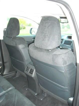Intérieur Honda CR-V (33)