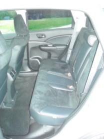 Intérieur Honda CR-V (9)