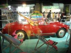 Lancia Aurelia B24 Spyder (21)