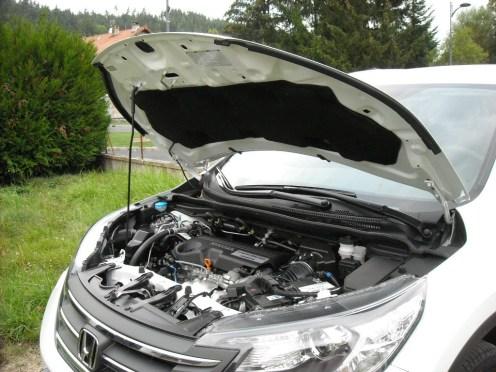Moteur 1,6 i-DTEC Honda CR-V (7)