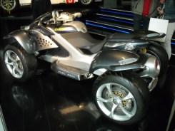 Peugeot Quark Concept