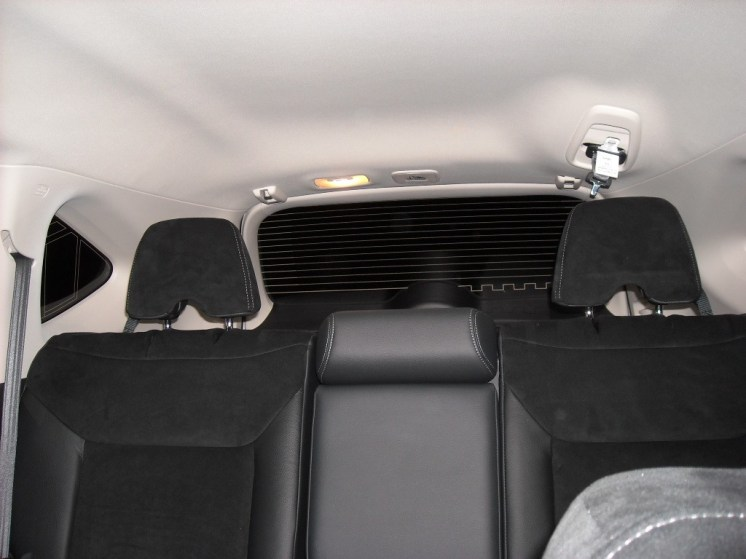 Rétrovision Honda CR-V