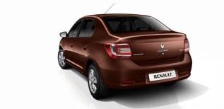 Renault Logan 2014 Brésil