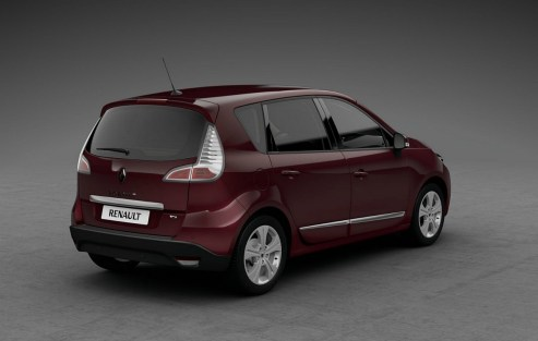 Renault Scenic Lounge.2