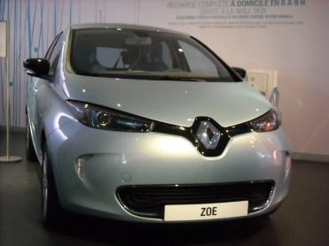 Renault Zoé (2)
