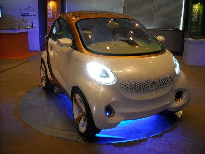 Smart Concept ForVision 2011 (7)