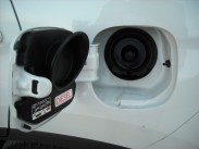 Trappe carburant Honda CR-V