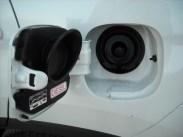 Trappe carburant Honda CR-V
