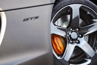 2014 SRT 2014 SRT Viper GTS Anodized Carbon Special Edition 5