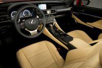 2015-Lexus-RC-dash