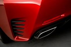 2015-Lexus-RC-rear-bumper-grilles