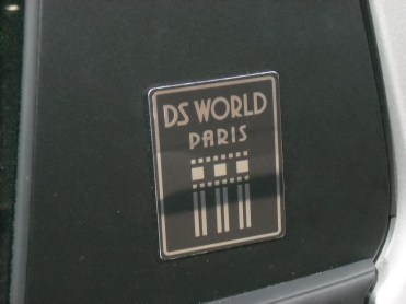 DS3 DS WORLD PARIS (1)