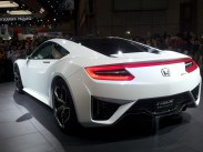 Honda NSX Concept (1)