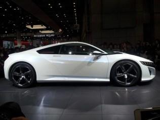 Honda NSX Concept (3)