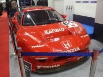 Honda NSX-GT2 Le Mans – 1995 (2)