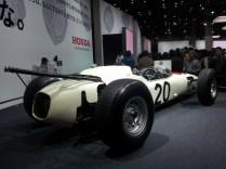 Honda RA271 1964