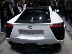 Lexus LFA (3)