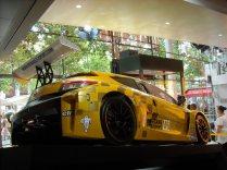 Mégane Trophy V6 (1)