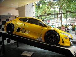 Mégane Trophy V6 (2)