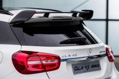 Mercedes GLA 45 AMG Concept-car (10)