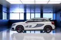 Mercedes GLA 45 AMG Concept-car (12)