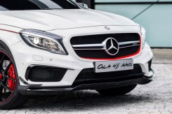Mercedes GLA 45 AMG Concept-car (7)