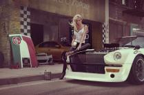 Miss Tuning Calendrier 2014