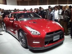 Nissan GT-R (4)