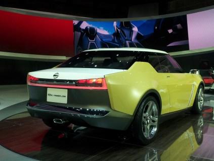 Nissan IDX Freeflow (2)