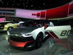 Nissan IDX Nismo (1)
