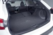Nissan Qashqai 2014 Interieur5
