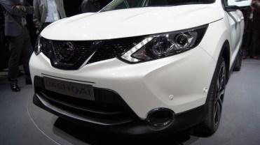 Nissan Qashqai 2014 Launch8