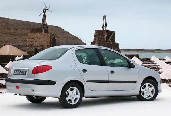Peugeot-206-Sedan